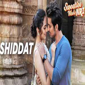 Shiddat Free Indian Karaoke