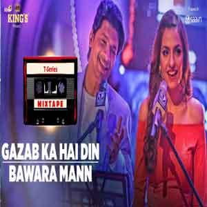 Gazab Ka Hai Din-Bawara Mann Free Indian Karaoke