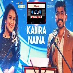 Kabira-Naina Free Indian Karaoke