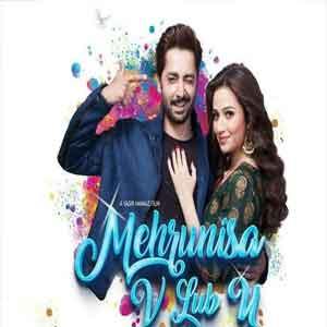 Mehrunisa V Lub U Free Indian Karaoke