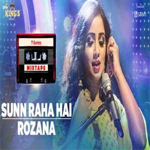Sunn Raha Hai-Rozana Free Indian Karaoke