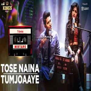 Tose Naina-Tum Jo Aaye Free Indian Karaoke