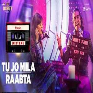 Tu Jo Mila-Raabta Free Indian Karaoke