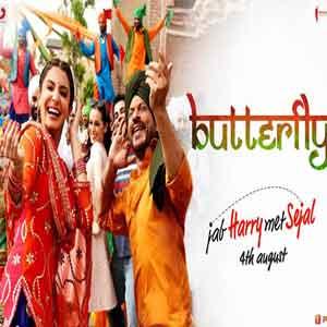 Butterfly Free Indian Karaoke