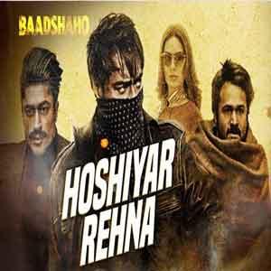 Hoshiyar Rehna Free Indian Karaoke