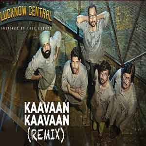 Kaavaan Kaavaan (Remix) Free Indian Karaoke