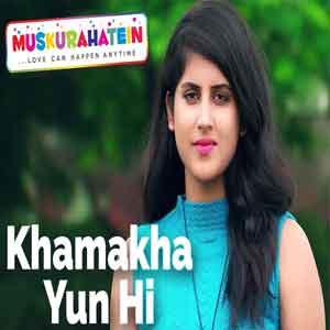 Khamakha Yun Hi Free Indian Karaoke