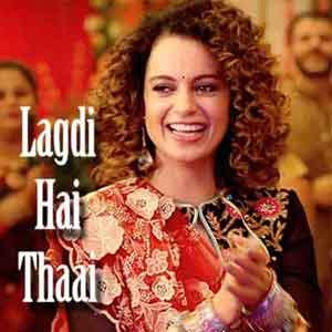 Lagdi Hai Thaai Free Indian Karaoke