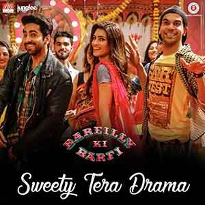 Sweety Tera Drama Free Indian Karaoke