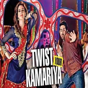 Twist Kamariya Free Indian Karaoke