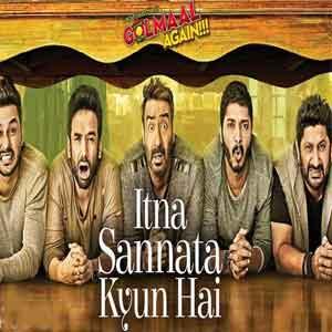 Itna Sannata Kyun Hai Free Indian Karaoke