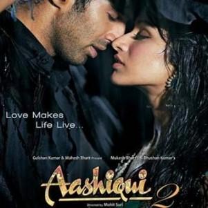 Aashiqui-2 Karaoke