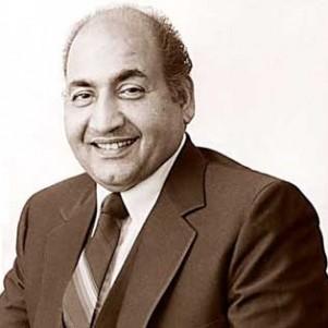 Mohd. Rafi
