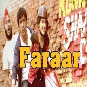 Faraar Free Indian Karaoke