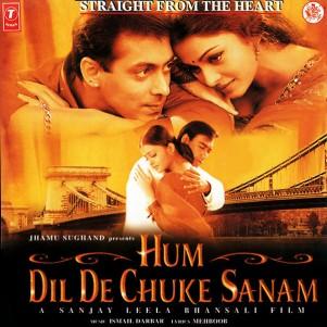 Hum Dil De Chuke Sanam Free Karaoke