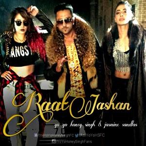 Rat Jashan Di Free Karaoke
