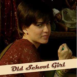 Old School Girl Free Karaoke