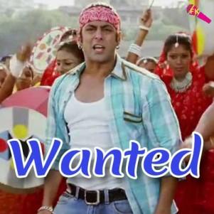 Wanted-Mera-Hi-Jalwa