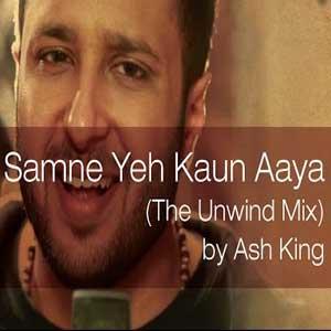 Samne Yeh Kaun Aaya Free Karaoke