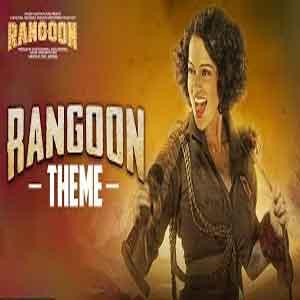 Rangoon Theme