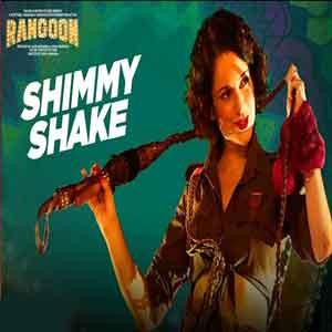 Shimmy Shake Free Indian Karaoke