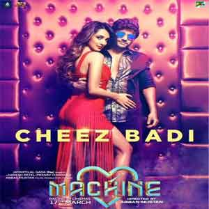 Cheez Badi Free Indian Karaoke