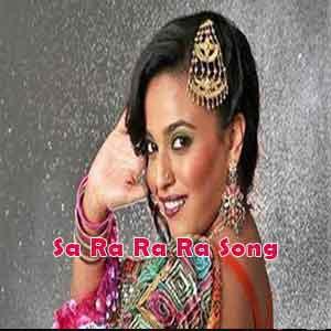 Sa Ra Ra Ra Free Indian Karaoke