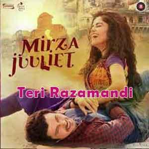 Teri Razamandi Free Indian Karaoke