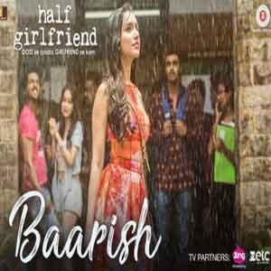 Baarish Free Indian Karaoke