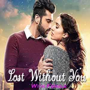 Lost Without You With Female Vocals Free Indian Karaoke