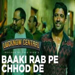Baaki Rab Pe Chhod De Free Indian Karaoke