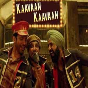 Kaavaan Kaavaan Free Indian Karaoke